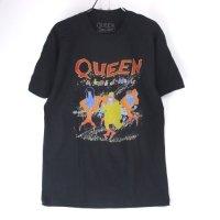 (M) クイーン Queen A kind of Magic Tシャツ (新品)【メール便可】