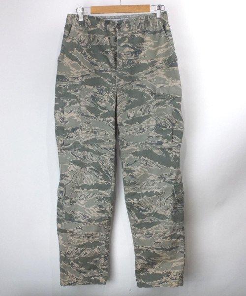 USAF エアフォースカモ パンツ 表記32R