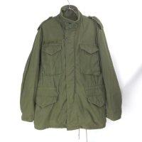 M-65 フィールドジャケット サード (ML) 米軍実物 古着