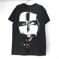(M) マリリンマンソン KILL FOR ME Tシャツ (新品) 【メール便可】