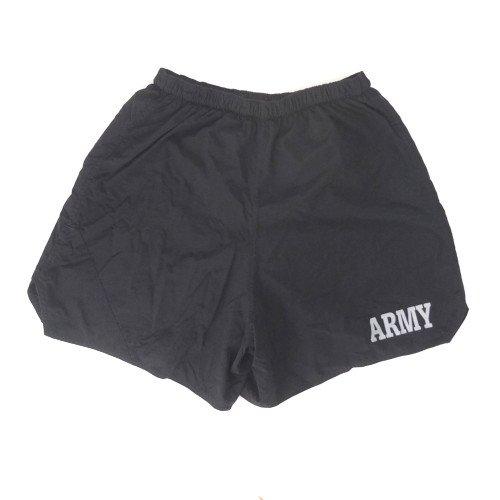 ( L ぐらい) U.S.ARMY  トレーニングパンツ 【メール便可】