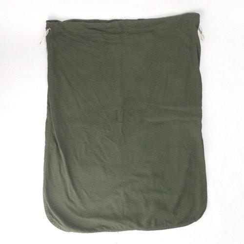 米軍 ランドリーバッグ ユーズド #12