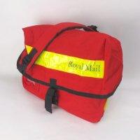 ロイヤルメール メッセンジャーバッグ #1 イギリス Royal Mail