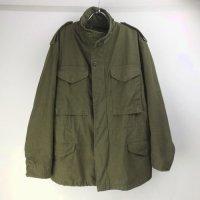 M-65 フィールドジャケット サード MS  米軍実物 古着