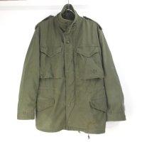 M-65 フィールドジャケット サード SS 米軍実物 古着