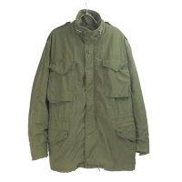 M-65 フィールドジャケット セカンド アルミジップ ( MR  ) 米軍実物 古着