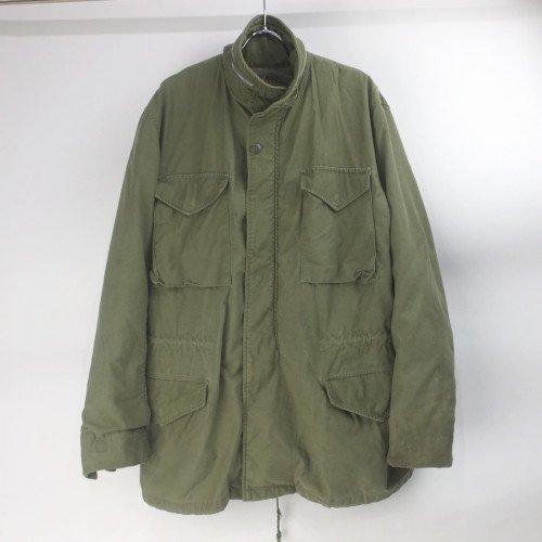 M-65 フィールドジャケット ファースト  ML 米軍実物 古着