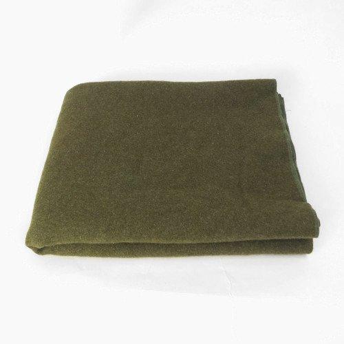米軍  ウール ブランケット 毛布 #2 ミリタリー