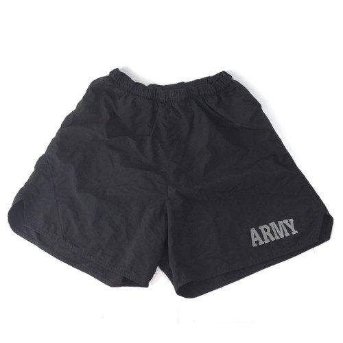 (S ) U.S.ARMY  トレーニングパンツ リペア 【メール便可】