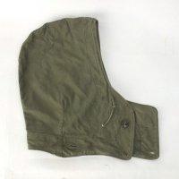 M-1943 フィールドジャケット用 フード ( Mぐらい) #6【メール便可】米軍 実物