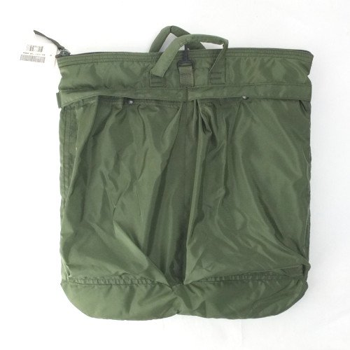 米軍  ヘルメットバッグ デッドストック 【新古品】