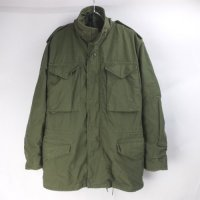 M-65 フィールドジャケット サード SR 米軍