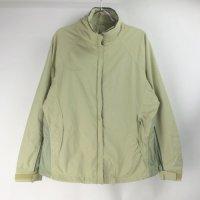 コロンビア ナイロンジャケット WOMAN ライトグリーン Columbia(sale商品)