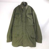 M-65 フィールドジャケット セカンド グレーライナー (SL) 米軍 実物