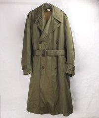 米軍 1946 オーバーコートOD-7 ライナー付き  (MR)