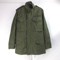M-65 フィールドジャケット サード (XSR) 米軍 実物