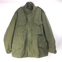M-65 フィールドジャケット サード LS 米軍 実物