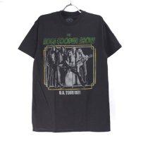 アリスクーパー U.S.TOUR 71 Tシャツ 【M】 オフィシャル 【新品】【メール便可】
