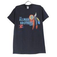 オールマンブラザース バンド WHERE IT BEGAN Tシャツ オフィシャル 【L】  【新品】【メール便可】