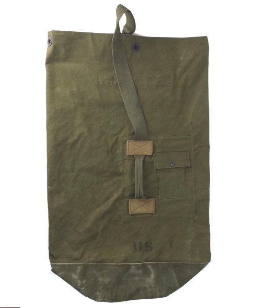 米軍 ダッフルバッグ #13
