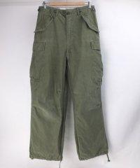 M-1951  フィールドパンツ SR  米軍 実物