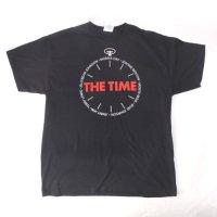 ザ・タイム モーリスデイ THE TIME  Tシャツ 古着 L【メール便可】