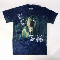 (L) ピンク・フロイド THE WALL Tシャツ(新品)【メール便可】
