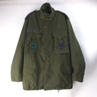 M-65 フィールドジャケット  サード MR 米軍 実物