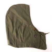 M-1943 フィールドジャケット用 フード (S) #8 米軍【メール便可】