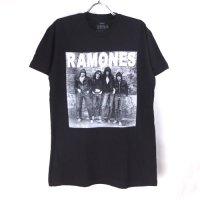 (M) ラモーンズ 1st Tシャツ(新品)【メール便可】