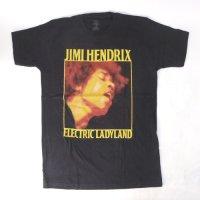 (M) ジミヘンドリックス ELECTRIC LADYLAND Tシャツ(新品)【メール便可】
