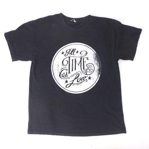 オールタイムロー  Tシャツ 古着  2015年ツアー with ONE OK ROCK【メール便可】