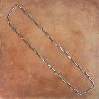 ナバホ サリーシャーリー シルバー ネックレス  チェーン タイプ B 61cm