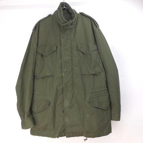 M-65 フィールドジャケット セカンド ML