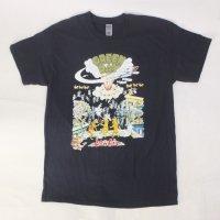 (L) グリーンデイ  DOOKIE SCENE  Tシャツ (新品) 【メール便可】