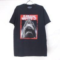 JAWS ジョーズ Tシャツ (新品) 【メール便可】