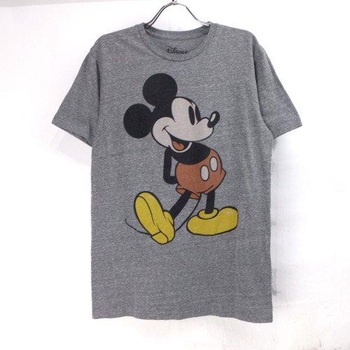 ミッキーマウス HGR Tシャツ (古着) 【メール便可】