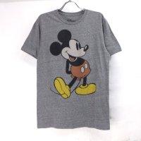 ミッキーマウス HGR Tシャツ (古着) 【メール便可】(sale商品)