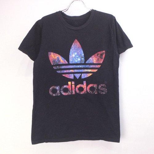 アディダス adidas Tシャツ (古着) 【メール便可】