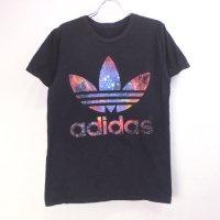 アディダス adidas Tシャツ (古着) 【メール便可】(sale商品)