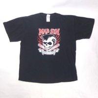 MAD SIN マッドシン  Tシャツ 古着 XL大きいサイズ【メール便可】