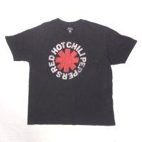 レッドホットチリペッパーズ Tシャツ  古着 RED HOT CHILI PEPPERS XXL 大きいサイズ【メール便可】