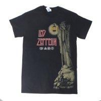 (S) レッドツェッペリン Hermit  Tシャツ (新品) 【メール便可】