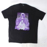 デヴィッドボウイ ラビリンス サイズXLぐらい Tシャツ 古着 大きいサイズ【メール便可】