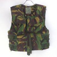 イギリス軍 ウッドランドDPM アーマーベスト  カバー 170/112デッドストック