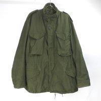 M-65 フィールドジャケット サード (LR) 米軍 実物 古着