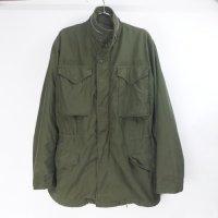 M-65 フィールドジャケット ファースト 最初期型 (SR) 米軍 実物 古着