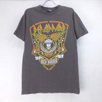 デフレパード ツアー Tシャツ 古着【メール便可】 DEF LEPPARD