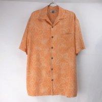 トミーバハマ 半袖 シルクシャツ#11Tommy Bahama【メール便可】(sale商品)