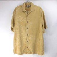 トミーバハマ 半袖 シルクシャツ#13 Tommy Bahama【メール便可】(sale商品)